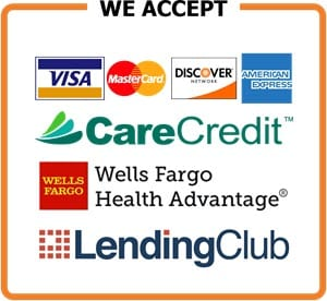 Payment Methods-Visa Mastercard Discover AmEx